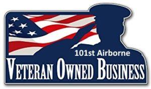 Veteran owned charter fishing company